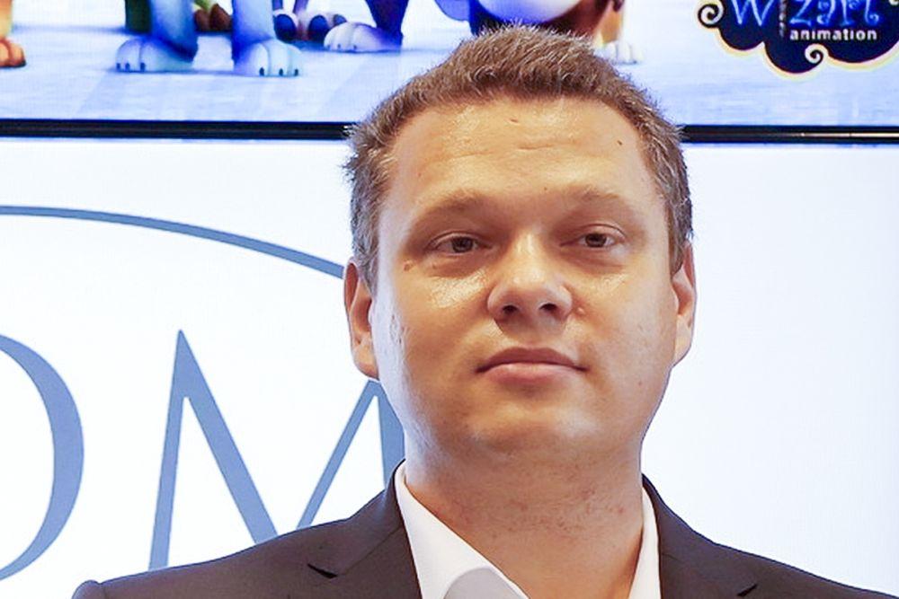 Alexey Zamyslov