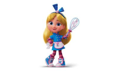 Alice's Wonderland Bakery (Disney Junior ©2021 Disney Enterprises, Inc.)