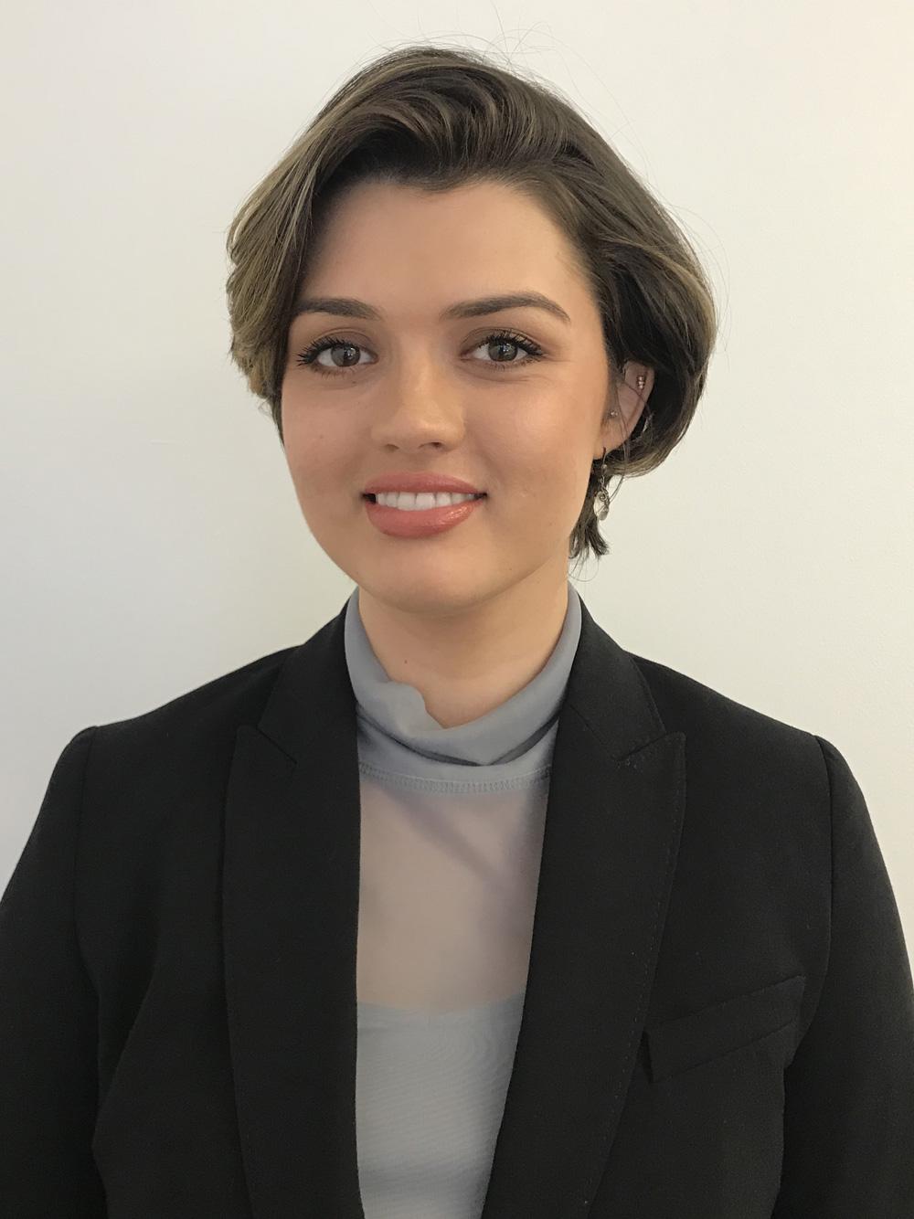 Alisa Kasimova