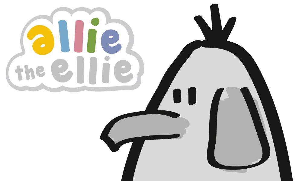 Allie the Ellie