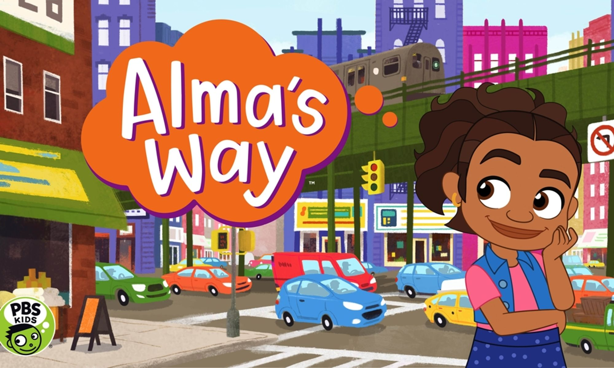 Alma's Way
