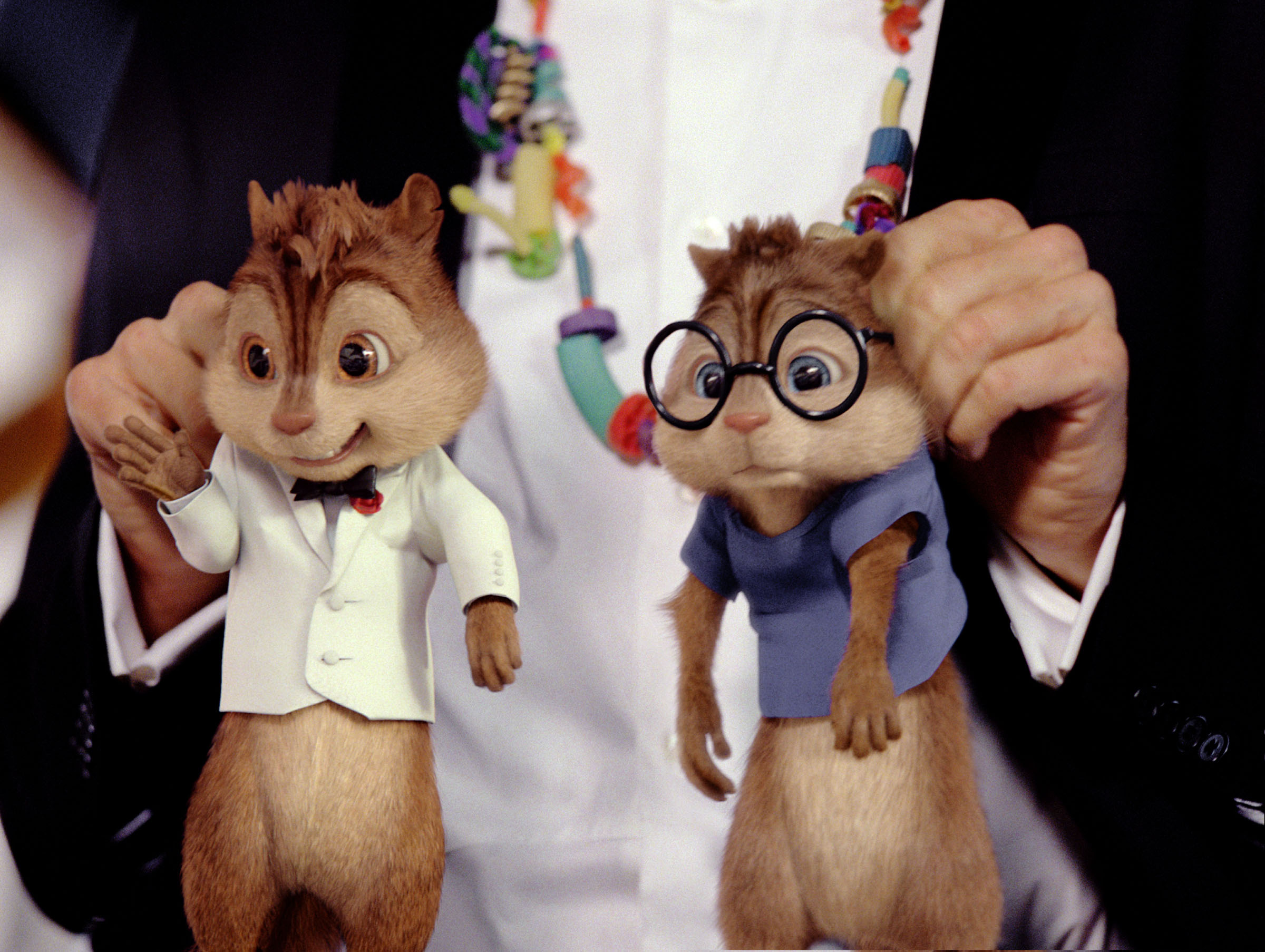 Alvin And The Chipmunks 3 Images alvin and the chipmunks 3: movie review - hello! welcome to