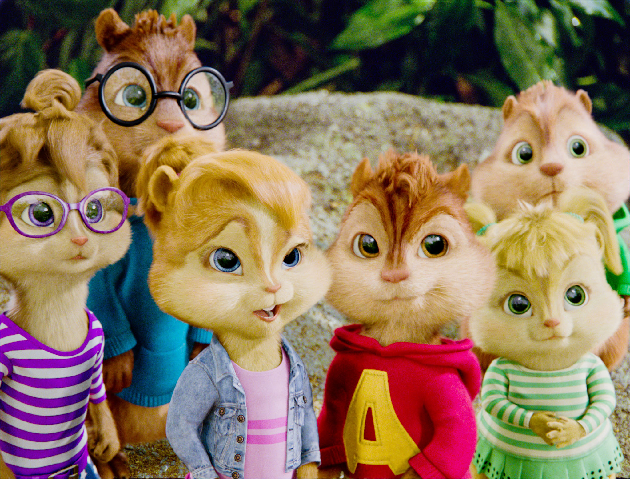 alvin and the chipmunks - photo #10