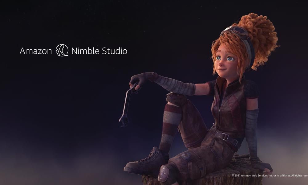 Amazon Nimble Studio