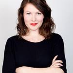 Amelie Oliveau