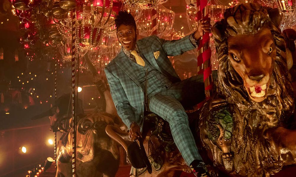 Technicolor Toronto and Mr. X provided post, color and VFX services for American Gods S2 (STARZ)