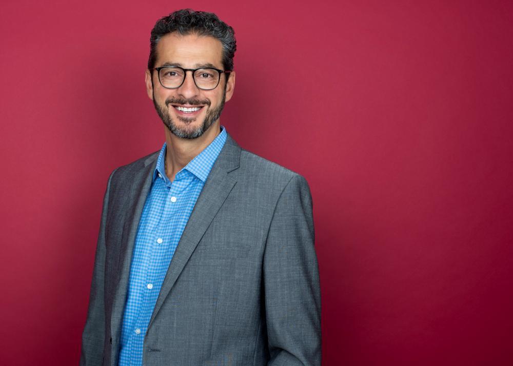 Amir Nasrabadi