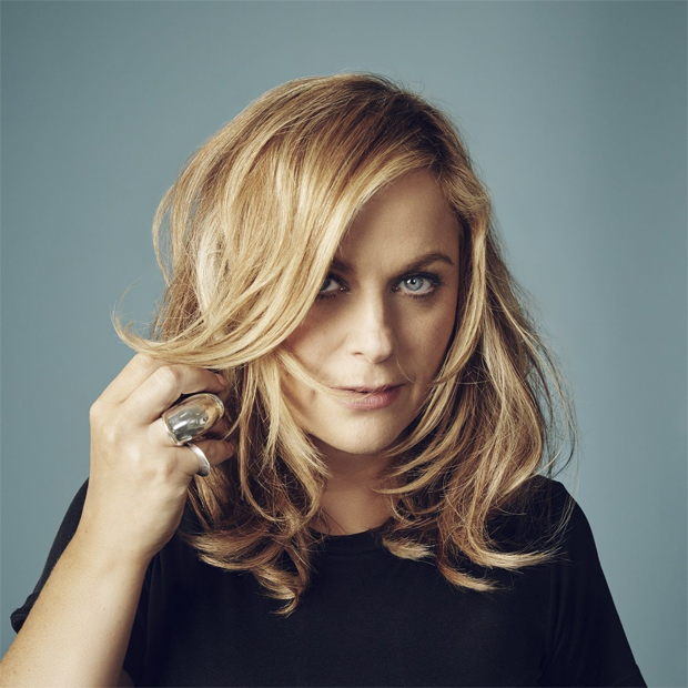 Amy Poehler (Courtesy of Universal Television)