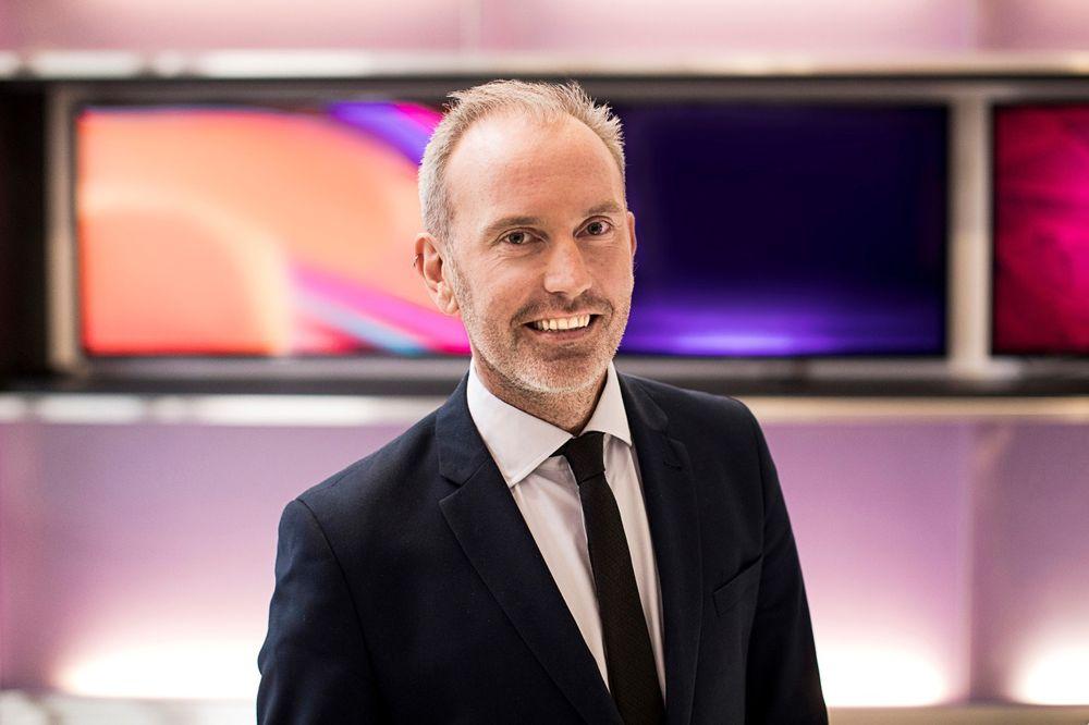 Andrew Byrne
