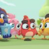 Angry Birds Bubble Trouble [Rovio Entertainment]