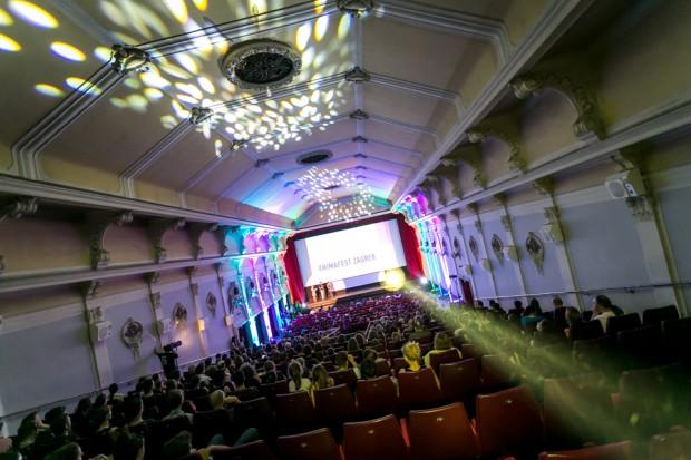 World Festival of Animated Film - Animafest Zagreb