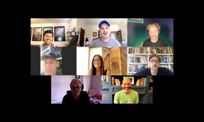 Animation Magazine's 2021 Emmy Nominees Panel