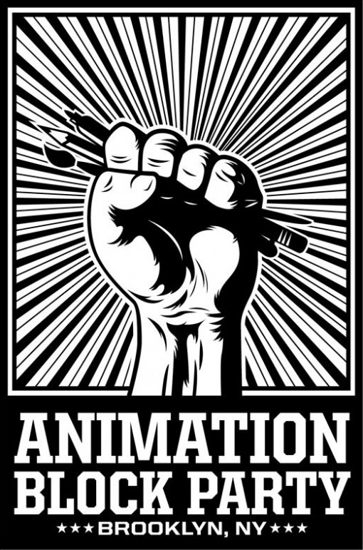 Animation Block Party 2012