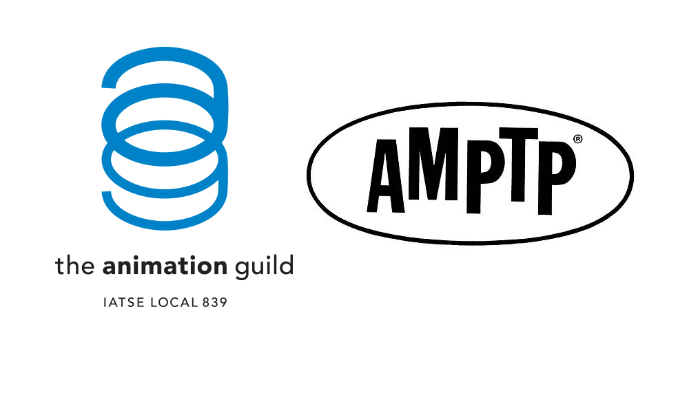Animation Guild, IATSE Local 839 (TAG) / AMPTP