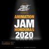 Animation Jam Honduras 2020