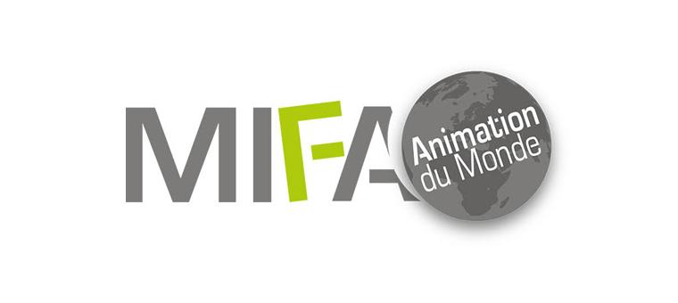Annecy-MIFA Pitches Animation du Monde