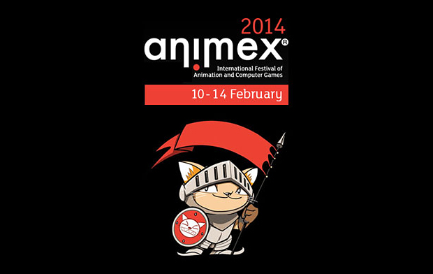 The Animex International Festival of Animation & Computer Games