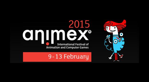 Animex Festival 2015