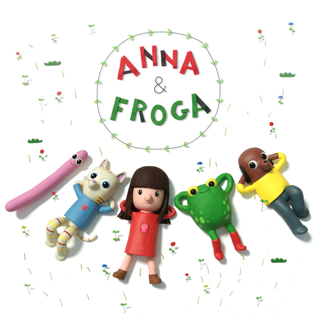 Anna & Froga