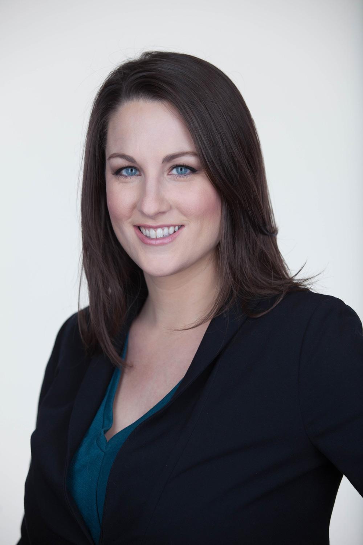 Anna Moorefield