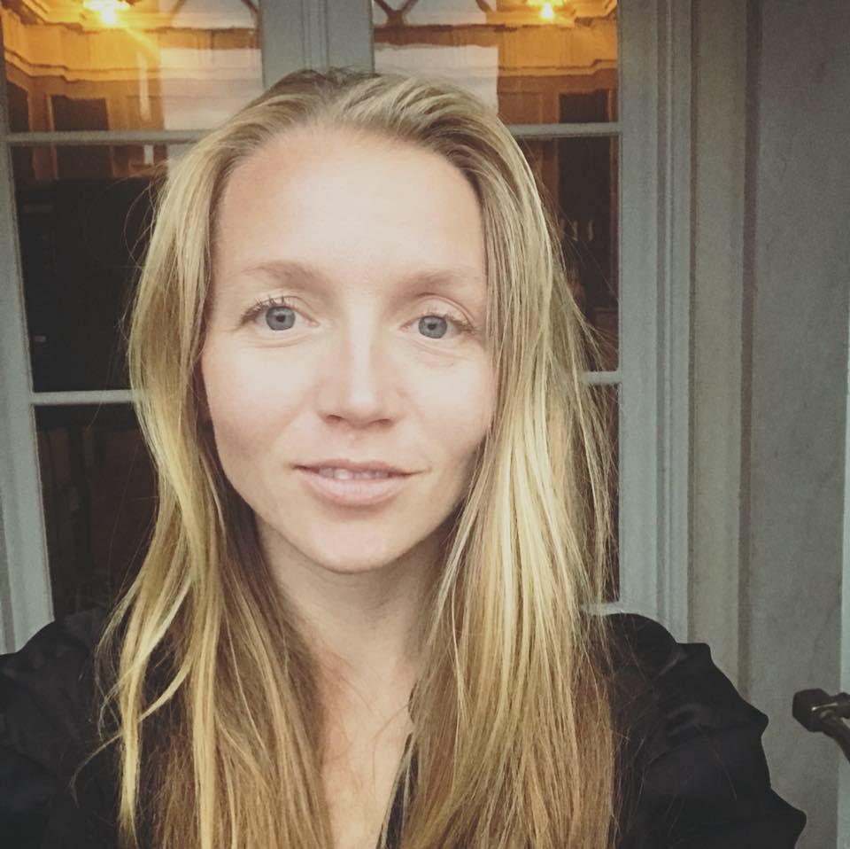 Anna Kvorning
