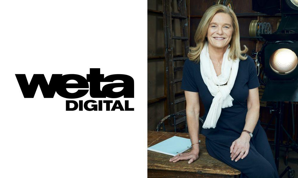 Weta Taps Former Disney Exec Ann Le Cam as Production SVP | Animation Magazine