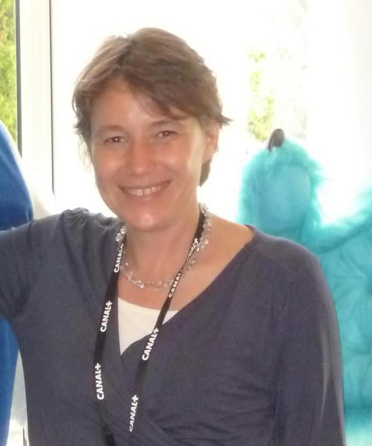 Anne Sophie Vanhollebeke