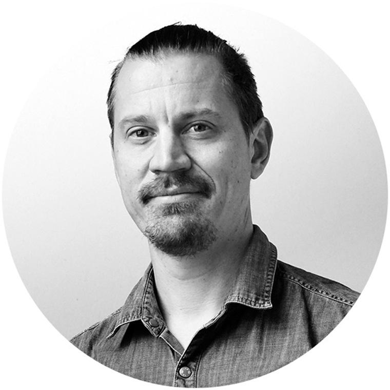 Antti Haikala