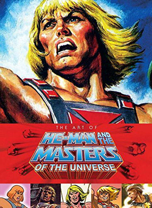 The Art of HeMan
