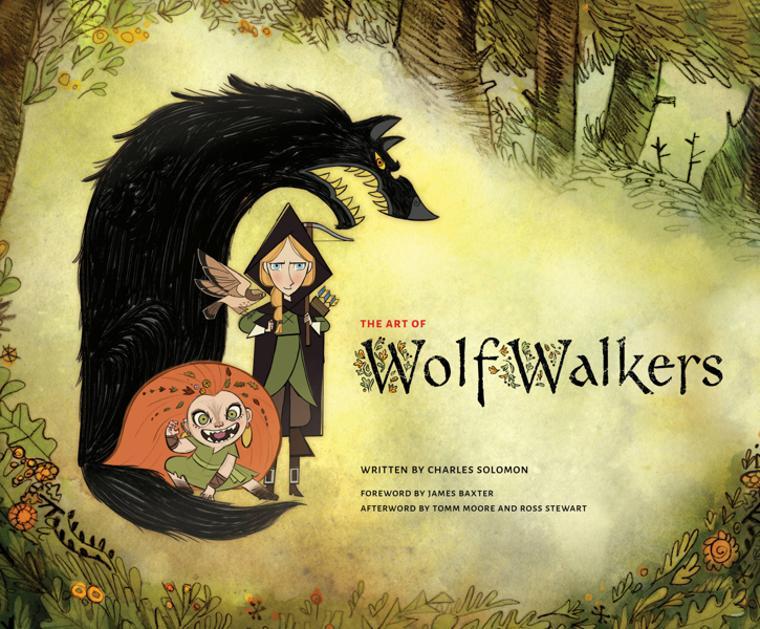Art of Wolfwalker
