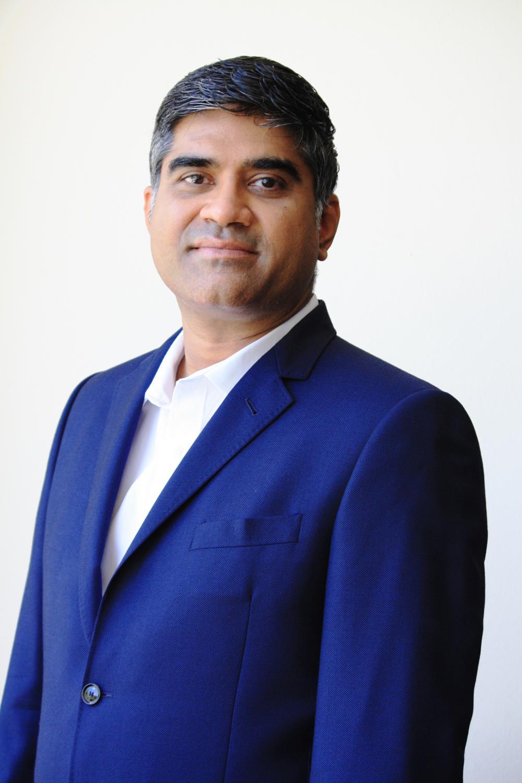 Athreyan Sundararajan