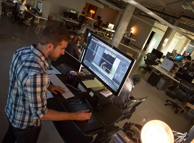 Atomic Fiction Opens Montreal Studio