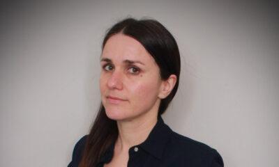 Caroline Audebert