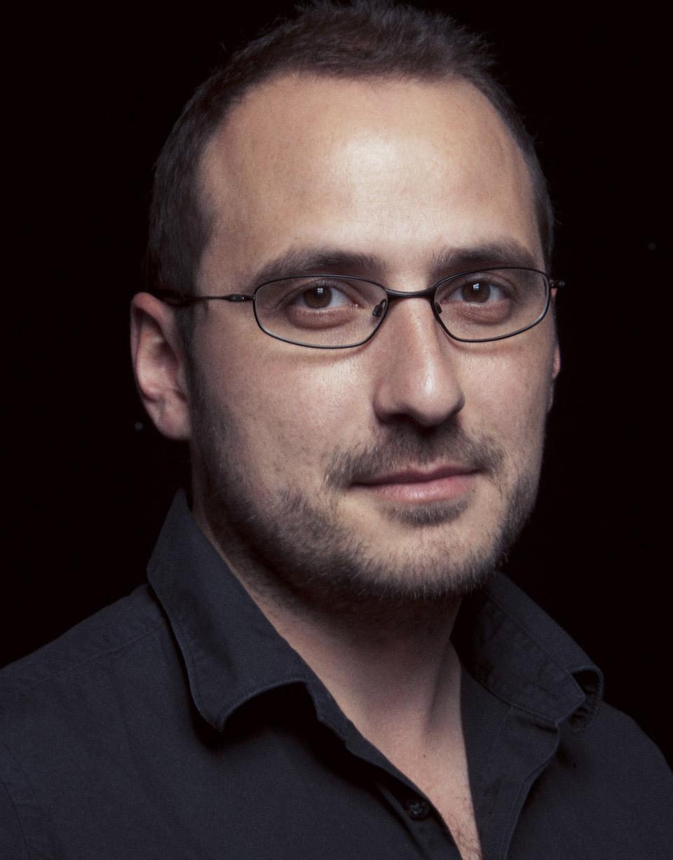 Axel Bonami