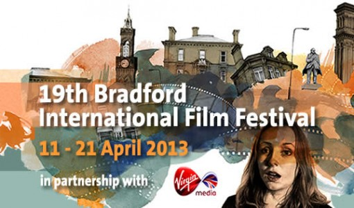 The Bradford Animation Festival