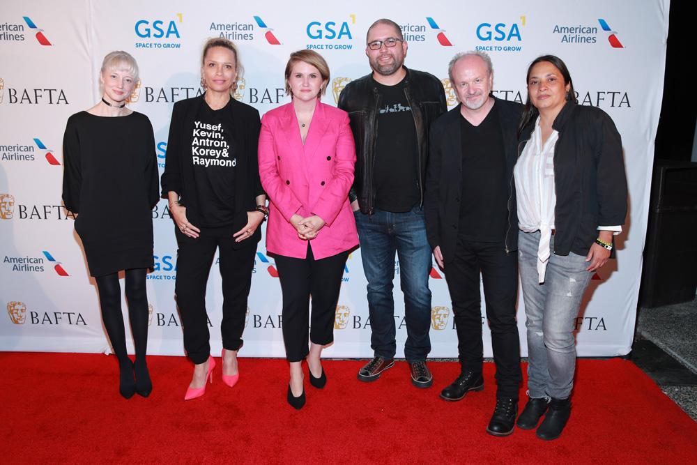 BAFTA Student Film Awards Special Jury