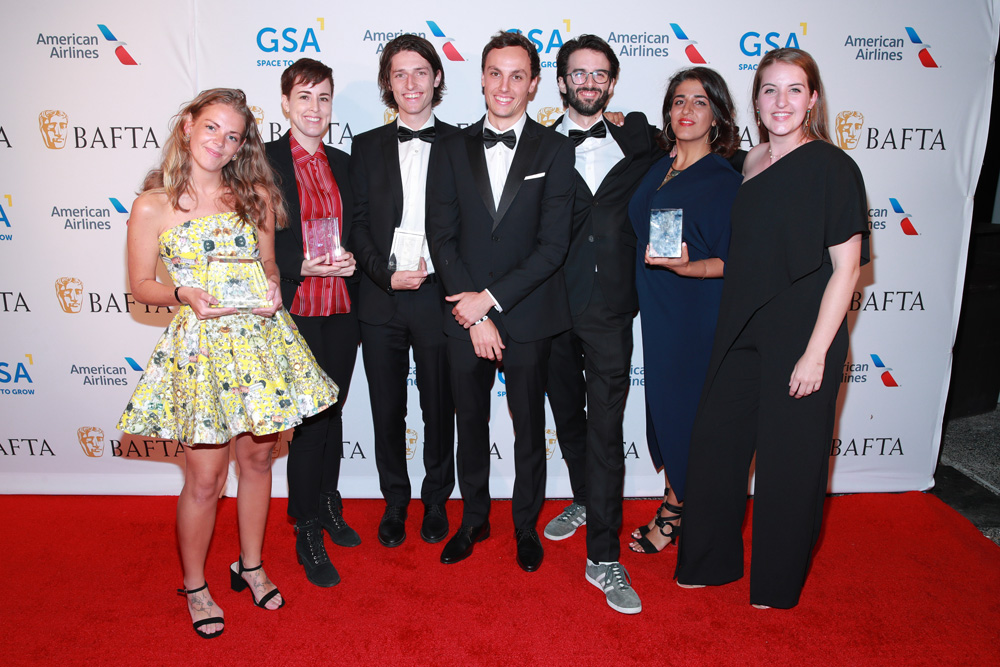 BAFTA Student Film Awards Winners