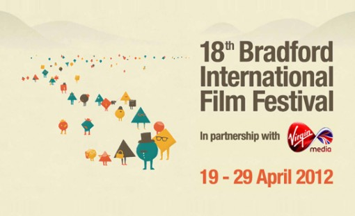 The 18th Bradford International Film Festival