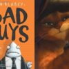 The Bad Guys #1 (Scholastic) | Puss in Boots (DreamWorks Animation)
