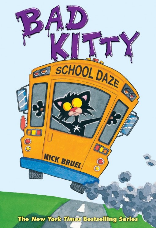 Bad Kitty: School Daze