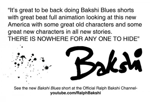 Bakshi Blues
