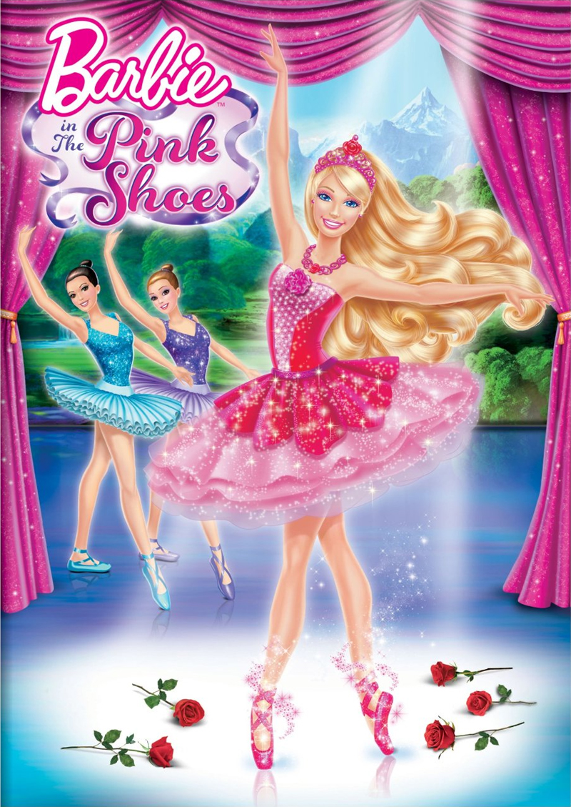 Uncategorized Barbie Animation technicolor delivers animation for mattels barbie project in the pink shoes