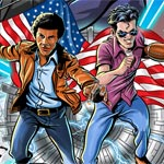 Barry and Joe: The Animated Series