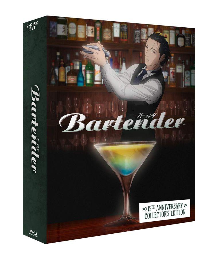 Bartender 15th Anniversary CE