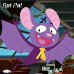 Bat-Pat-150