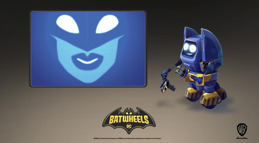 Batwheels