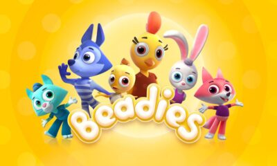 Beadies