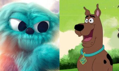 Beebo / Scooby-Doo