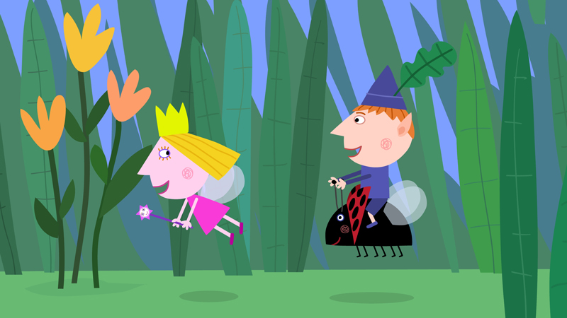 Ben and Holly s Little Kingdom c19ae39a30