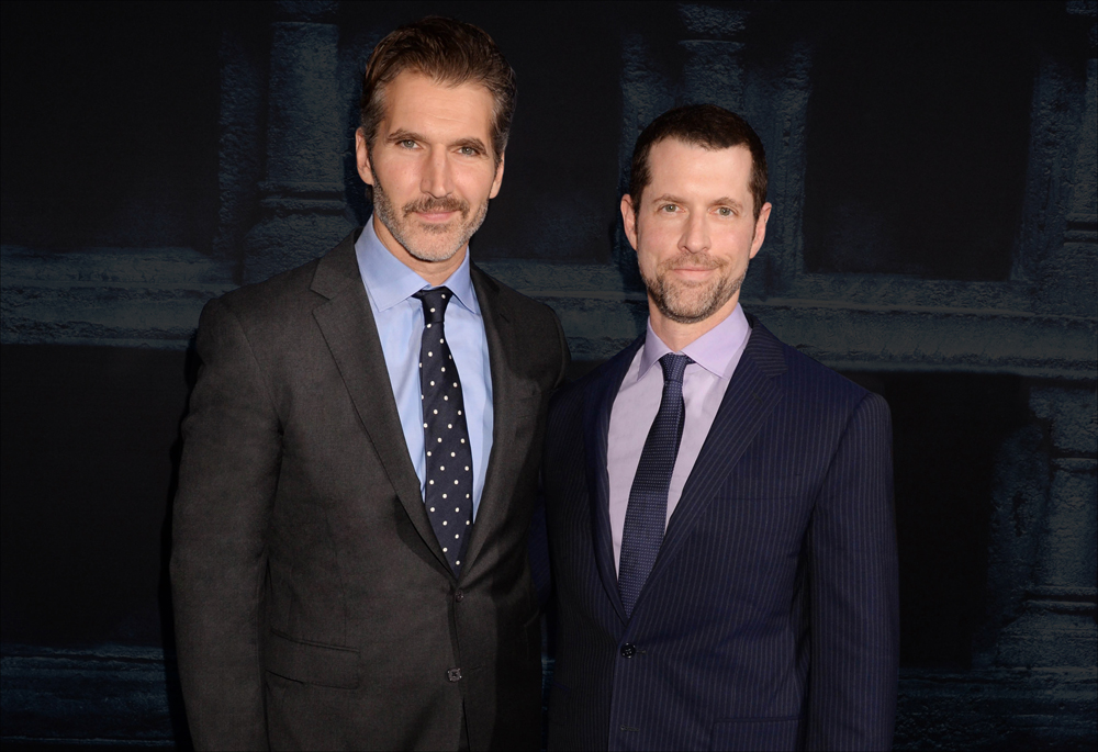 Benioff and Weiss